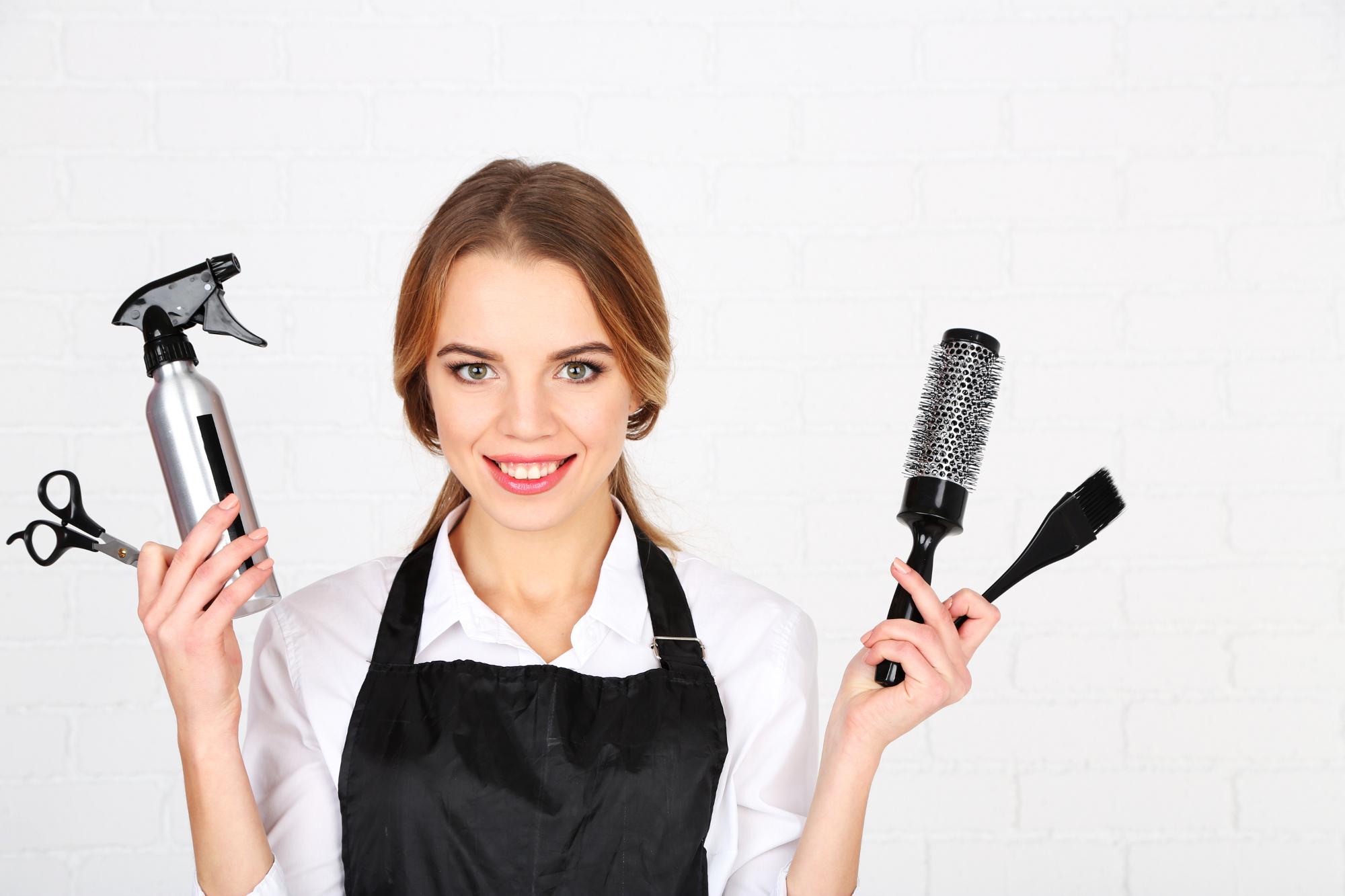 будет полезно фотографии про парикмахеров смешные сценки
